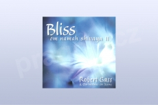 Bliss Om namaha shivaya II (CD)