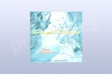 Angel Chants - Erik Berglund (CD)
