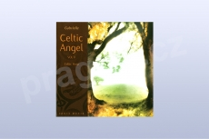 Celtic Angel II - Gabrielle