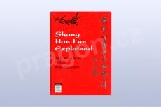 Shang Han Lun Explained - Young Jie De Marchment