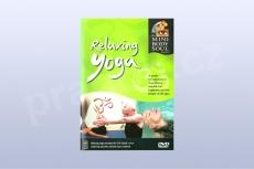 Relaxing Yoga - Trish Smyth (DVD)