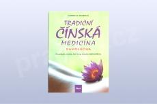 Tradiční čínská medicína - Samoléčba - Cornelia Raabová (kniha)