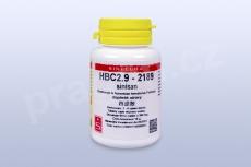 HBC2.9 - sinisan - tablety