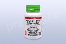 XLC1.9 - xuefu zhuyu tang - tablety