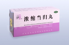WLH1.9 - danggui wan - pokroutky