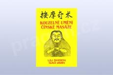 Kouzelné umění čínské masáže