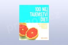 100 nej tajemství diet - Anna Selbyová - kniha